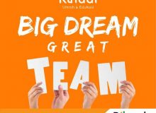 Big Dream Great Team