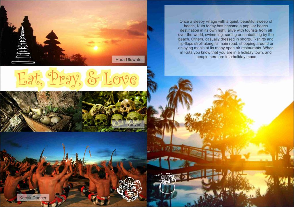 BALI TOUR PACKAGE 2 DAYS 1 NIGHT