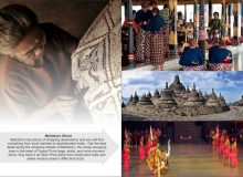 JOGJA TOUR PACKAGE 2 DAYS 1 NIGHT JOGJA