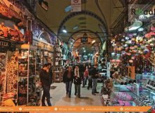Tips Dan Trik Berbelanja Di Grand Bazaar Turki